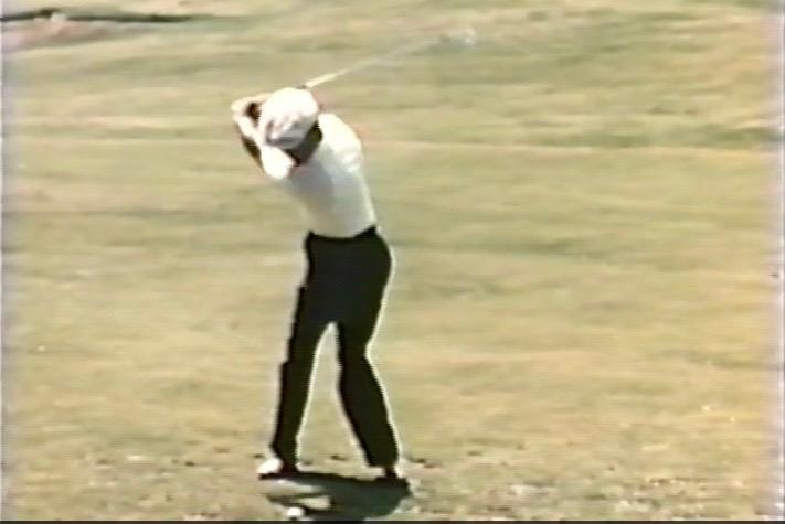 Practice Like Hogan